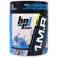 BPI Sports, 1.M.R, One.More.Rep, Snow Cone, 8.5 oz (240 g)