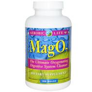 Aerobic Life, Mag 07 Powder, Digestive Cleanse & Detox, 150 g