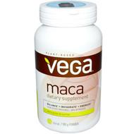 Vega Organic Maca Powder -- 6.4 oz