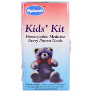 Hylands, Homeopathic Kids Kit, 7 Piece Kit