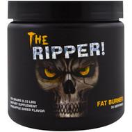JNX Sports, The Ripper, Fat Burner, Pineapple Shred, 5.3 oz (150 g)