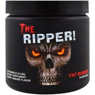 Cobra Labs, The Ripper, Fat Burner, Cherry Limeade Flavor, 0.33 lbs (150 g)