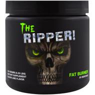 JNX Sports, The Ripper, Fat Burner, Razor Lime, 5.3 oz (150 g)