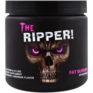 JNX Sports, The Ripper, Fat Burner, Raspberry Lemonade, 5.3 oz (150 g)