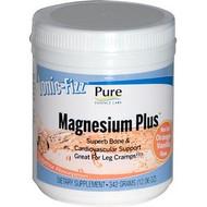 Pure Essence Labs Ionic-Fizz Magnesium Plus Orange Vanilla - 12.06 oz