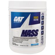 GAT, Sport, JetMass, Volumizing Creatine System, Tropical Ice, 25.4 oz (720 g)