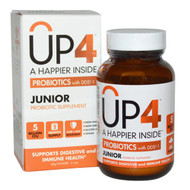 UAS Labs, UP4 Junior Probiotics with DDS-1, 2.1 oz (60 g) Powder