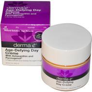 Derma E, Age-Defying Day Creme, 2 oz (56 g)