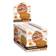 Lenny & Larrys, The Complete Cookie, Pumpkin Spice, 12 Cookies, 4 oz (113 g) Each