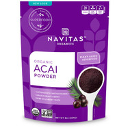 Navitas Organics, Organic Acai Powder, 8 oz (227 g)