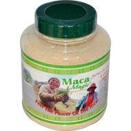 Maca Magic Powder Jar - 500 g