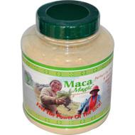 Maca Magic, Lepidium Meyenii, 1.1 lbs (500 g) (Discontinued Item)
