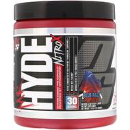 ProSupps, Mr. Hyde, Nitro X, Pre Workout, Blue Razz Popsicle, 7.8 oz (222 g)
