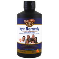 Barleans Eye Remedy Tangerine Swirl -- 16 fl oz