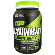 MusclePharm, Combat 100% Whey, Vanilla, 32 oz (907 g)