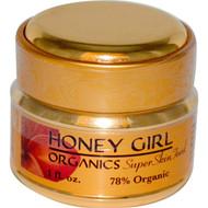 Honey Girl Organics, Super Skin Food, 1 fl oz