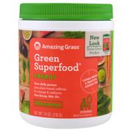 Amazing Grass, Green Superfood, Energy, Watermelon, 7.4 oz (210 g)
