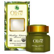 Organic Olive Essence, Spa Experience, Healing Nutrient, 1.75 fl oz (50 ml)