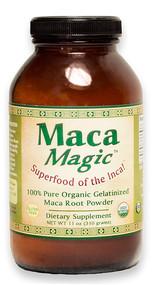 Maca Magic Organic Maca Magic Powder -- 11 oz