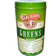 Barlean's Organic Greens - 8.47 oz
