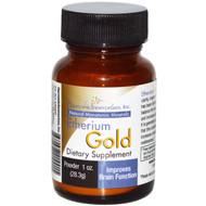 Harmonic Innerprizes, Etherium Gold, Powder, 1 oz (28.3 g)