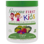 Greens First, Kids, Superfood Antioxidant Shake, Original, 5.64 oz (160 g)