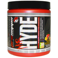 ProSupps, Mr. Hyde, Intense Energy Pre Workout, Mango Passion Fruit, 7.4 oz (210 g)