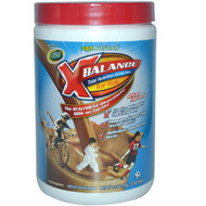 SGN Nutrition, X Balance, Total Nutrition Drink Mix, for Kids, Chocolate, 9.5 oz (270 g)