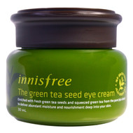 Innisfree, The Green Tea Seed Eye Cream, Green Complex, ,30 ml