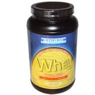 MRM, Natural Whey Protein, 2 Billion Probiotics, Unflavored, 32.5 oz (920 g)