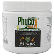Phycox Canine Joint Support MAX Small Bites - 120 Soft Chews