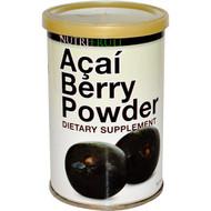Nutri-Fruit, Acai Berry Powder, 5 oz (142 g)