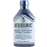 Essiac Herbal Extract Formula for Immune System Support - 10.14 fl oz