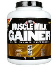 CytoSport, Muscle Milk Gainer,  Chocolate - 5 lbs