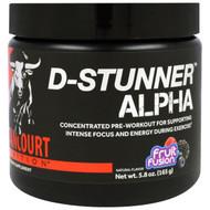 Betancourt, D-Stunner Alpha, Fruit Passion, 5.8 oz (165 g)