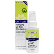 Derma E, Purifying Oil-Free Moisturizer, 1.7 fl oz (50 ml)