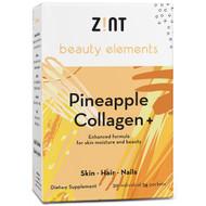 Zint, Pineapple Collagen +, 30 Individual Packets, 5 g Each