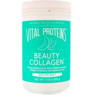 Vital Proteins, Beauty Collagen, Melon Mint, 10.8 oz (305 g)