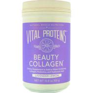 Vital Proteins, Beauty Collagen, Lavender Lemon, 10.8 oz (305 g)