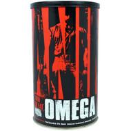 Universal Nutrition, Animal Omega, The Essential EFA Stack, 30 Packs