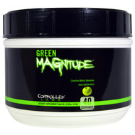 Controlled Labs, Green Magnitude, Sour Green Apple, 0.9 lbs (418 g)