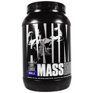 Universal Nutrition, Animal Live Large, Mass, Vanilla, 3 lb (1.36 kg)