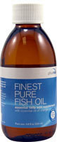 Pharmax Finest Pure Fish Oil - 6.8 fl oz