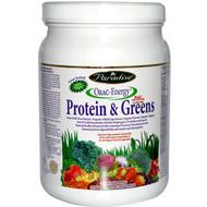 Paradise Herbs, ORAC-Energy, Protein & Greens, 16 oz (454 g)