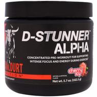 Betancourt, D-Stunner Alpha, Cherry Icy, 5.7 oz (162.5 g)