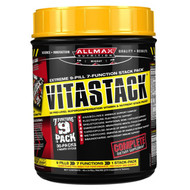 ALLMAX Nutrition, Vitastack, Pro-Level Vitamin & Nutrient Stack Packs, 30 Multi-Vitamin Nutrient Stack Packs