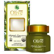 Organic Olive Essence, Spa Experience, Peptide Experience, 1.75 fl oz (50 ml)