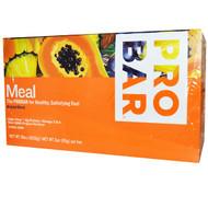 ProBar, Meal Bar, Original Blend, 12 Bars, 3 oz (85 g) Per Bar