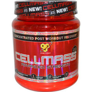 BSN, Cellmass 2.0, Concentrated Post Workout Recovery, Watermelon, 1.06 lbs (485 g)