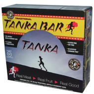 Tanka, Tanka Bar, Traditional Buffalo Cranberry Bar, 12 Bars, 1 oz (28.4 g) Each